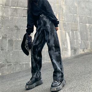 【ボトムス】カジュアル韓国暗黒系ファッションパンツ26382272