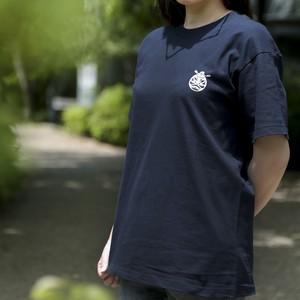 【大人サイズ】守り神・鍾馗(しょうき)さんTシャツ Bタイプ