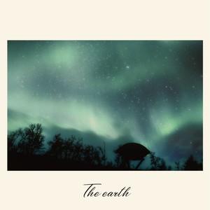 "Healing CD ""The earth"" / TAKAO MINEMOTO"