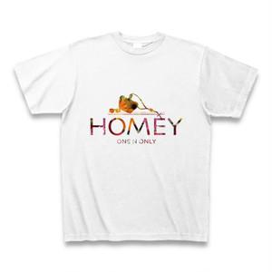 WEB限定 Flower Logo Tシャツ No.1