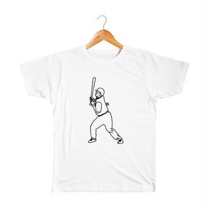 デッドボール キッズTシャツ