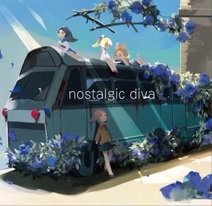 nostalgic diva/ねじ式