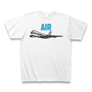 AIR Tシャツ ホワイト