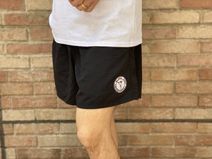 ALOHA SURF ACTIVE SHORTS (black)