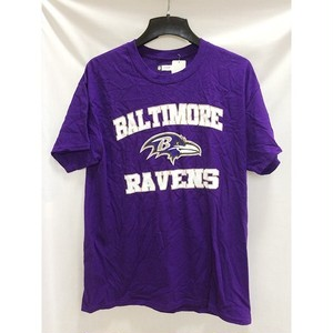 NFL ボルチモア レイブンズ Baltimore Ravens Tシャツ 半袖 TEE T-SHIRTS L XL 2113