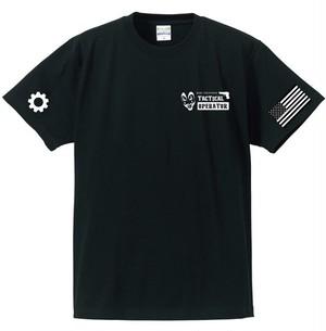 BXオリジナル tacticaloperator Tシャツ