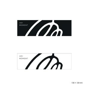 ロゴデザイン ステッカー セット