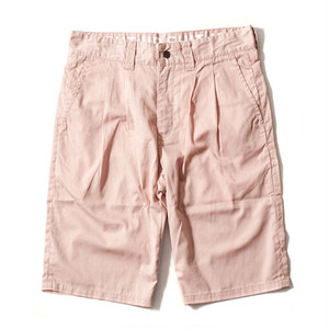 Tightbooth / 2-TUCK SHORTS