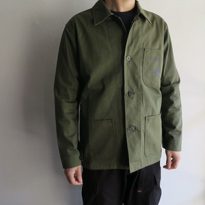 US Type  HBTJacket (men's)