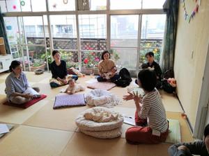 【全2回】6/27.28支援者向けふんわりすくすく赤ちゃん講座