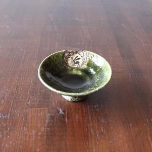 絵織部 杯(B) [ 直径8.1 x 3.6cm 20cc ] 【妻の誕生日】
