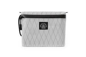 Travel Pouch Plus X-Pac VX07 Grey