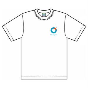 劇団Compass オリジナルTシャツ