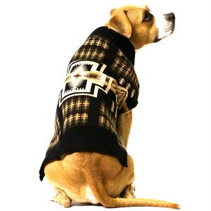 PENDLETON HARDING DOG SWEATER XS〜M