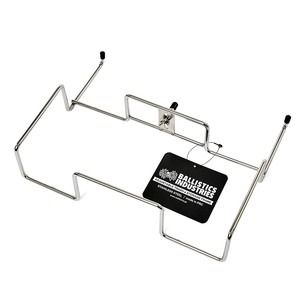 ADJUSTABLE TRASH & STRAGE FRAME