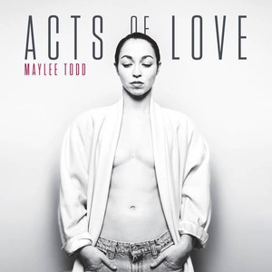 【LP】Maylee  Todd - Acts Of Love