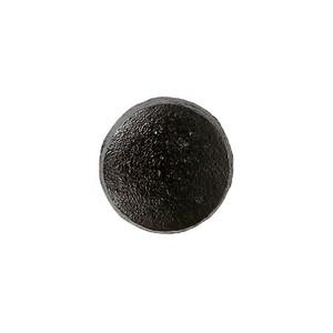 【K555-497L】Round knob L ノブ / アンティーク / ヴィンテージ / アイアン