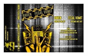 RAVEN / Fecal Vomit