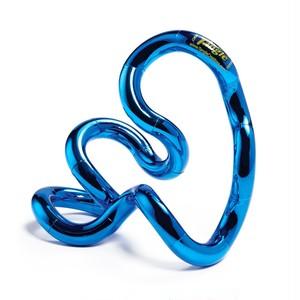 Tangle Jr, metallic タングル blue