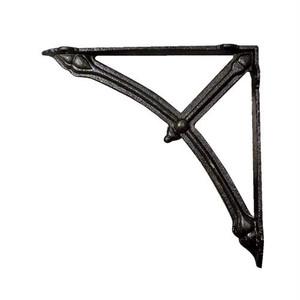 【S555-353-19】Bow bracket 19 #ブラケット #アイアン #シンプル