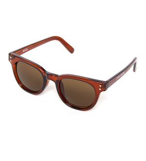 "【APPLEBUM】 アップルバム  ""MOOD"" Sunglasses [Brown]  サングラス"