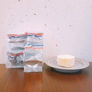 バニラチーズケーキ4個入り