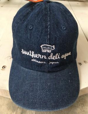 """ southerndeliagoo "" Baseball DENIM Cap"