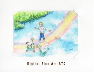 DFA ATC | 那木 ②