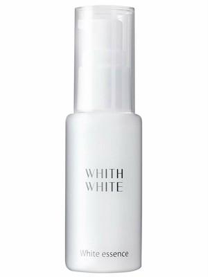 WHITH WHITE 美容液 50ml