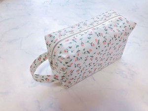 mulch pouch M 【floating flora】