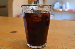 アイスコーヒー用のお豆 250g×2