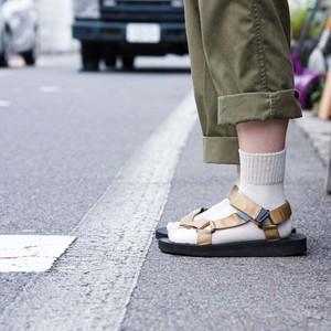 【タイコー】amiatabi 和紙ソックス