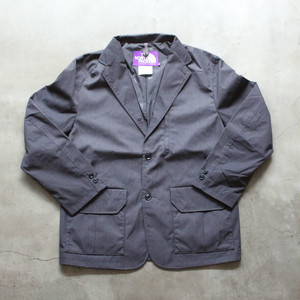 THE NORTH FACE PURPLE LABEL 65/35 Berkeley Jacket CHACOAL