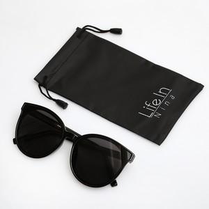 FLAT Sunglass / BK