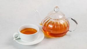 ルイボス&ローズヒップティー (Comeconoco オリジナル Botanical Herb Tea)