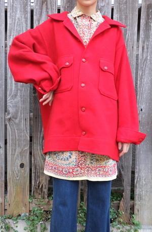 ruby ring jacket.