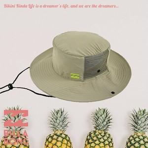 ビラボンサーフハット 帽子 レディースハット 人気ブランド 旅行 プレゼント 夏 海 山 通販 ベージュ ビラボン BILLABONG AG013-949