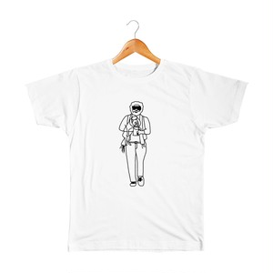 Ethan #3 キッズTシャツ