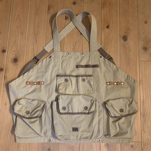 "Gypsy&Sons ""VENTAIL EQUIPMENT VEST"""