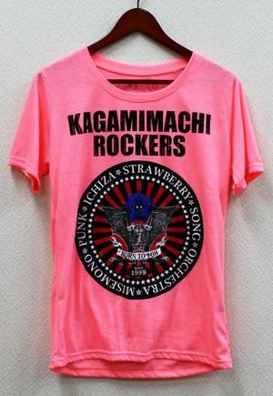 ROCKERS b-t108 / pink  ※数量極少限定カラー