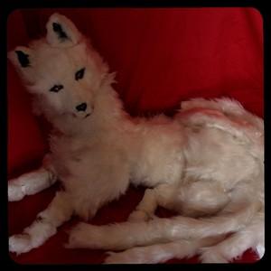 九尾の狐【蔵入り】