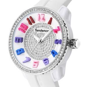 【Tendence テンデンス】TG930107R GULLIVER RAINBOWガリバーレインボー(日本限定/スワロフスキー)/正規輸入品