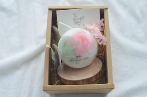 花唄(ピンク)---- GIFT BOX ----