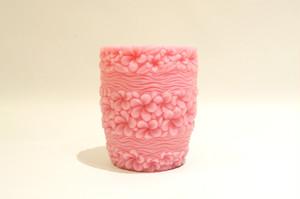 フランジパニRise Vase/Pink
