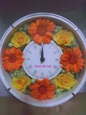 花時計(ギフトBOX入り)