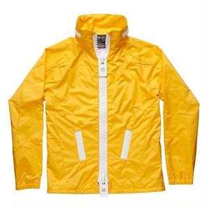 Hypertrophy Fatzipper zip-up NYLON JAKET Yellow イエロー