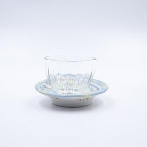 【企画展】絵皿とガラスカップ【二コラビ】