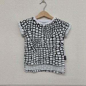 cribstar スネイクTシャツ