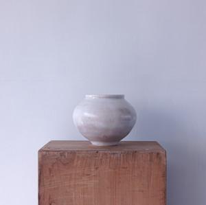 小壺(小) / 竹村聡子