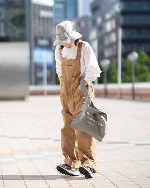 SETTO×andwear 別注オーバーオール
